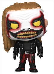 WWE - The Fiend Pop! Vinyl | Pop Vinyl