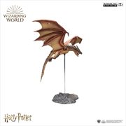 Harry Potter - Hungarian Horntail Deluxe Figure | Merchandise