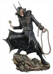 Batman - Batman Who Laughs DC Gallery PVC Statue | Merchandise