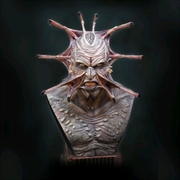 Jeepers Creepers - The Creeper 1:1 Scale Bust | Merchandise