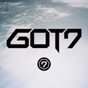 Got7 - 2019 Mini Album  (RANDOM COVER) | CD