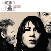 Dangerous Age | CD