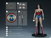 "Wonder Woman - Wonder Woman 12"" Figure 