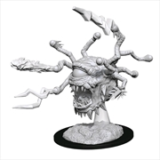 Dungeons & Dragons - Nolzur's Marvelous Unpainted Minis: Beholder Zombie | Games