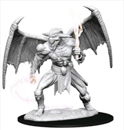 Dungeons & Dragons - Nolzur's Marvelous Unpainted Minis: Balor | Games