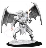 Dungeons & Dragons - Nolzur's Marvelous Unpainted Minis: Balor | Games