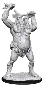 Dungeons & Dragons - Nolzur?s Marvelous Unpainted Minis: Ettin | Games
