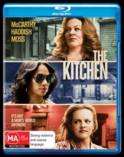 Kitchen, The | Blu-ray