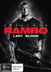Rambo - Last Blood | DVD