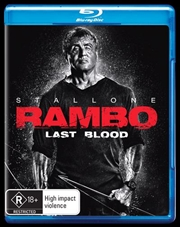 Rambo - Last Blood | Blu-ray