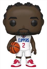 NBA: Clippers - Kawhi Leonard Pop! Vinyl   Pop Vinyl