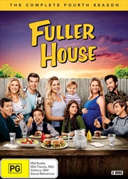 Fuller House - Season 4 | DVD