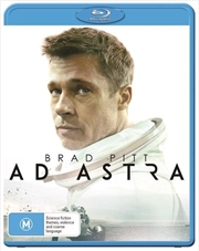 Ad Astra | Blu-ray