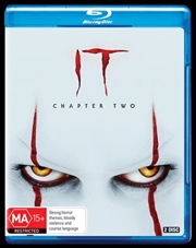 It - Chapter Two | Blu-ray