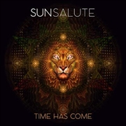 Time Has Come | CD