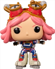 My Hero Academia - Mei Hatsume US Exclusive Pop! Vinyl [RS] | Pop Vinyl