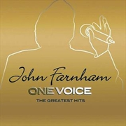 One Voice - Greatest Hits - Gold Series | CD
