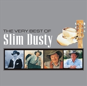 Very Best Of Slim Dusty | Vinyl