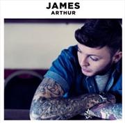 James Arthur | CD
