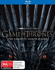 Game Of Thrones - Season 8 | Blu-ray