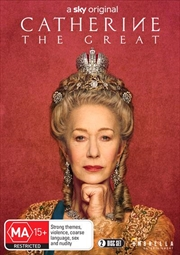 Catherine The Great | DVD