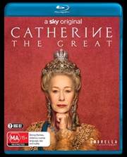 Catherine The Great | Blu-ray
