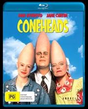 Coneheads | Blu-ray