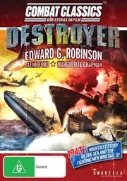 Destroyer | Combat Classics | DVD