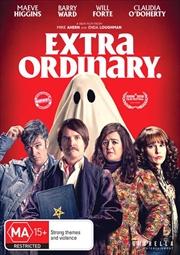 Extra Ordinary | DVD