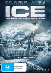 Ice | Mini-Series | DVD