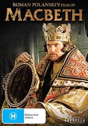 Macbeth | DVD