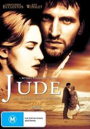 Jude | DVD