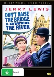 Don't Raise The The Bridge, Lower The River | DVD