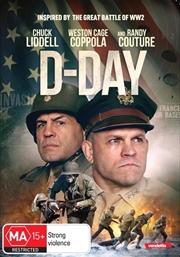 D-Day | DVD