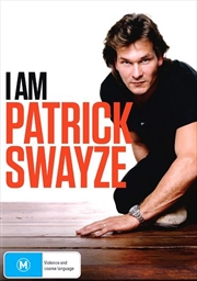 I Am Patrick Swayze | DVD