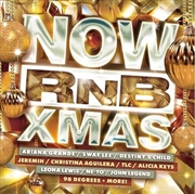 Now - Rnb Christmas 2019 | CD