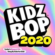 Kidz Bop 2020 | CD