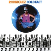 Cold Fact | CD
