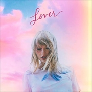 Lover - Limited Edition Coloured 2LP Vinyl | Vinyl