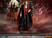Castlevania - Symphony of the Night Dracula Statue | Merchandise