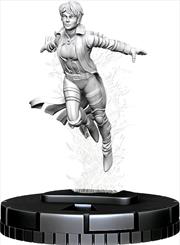 X-Men - Unpainted Rachel Summers Mini   Games