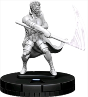 X-Men - Unpainted Gambit Mini | Games