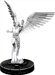 X-Men - Unpainted Angel Mini | Games