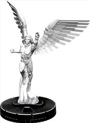 X-Men - Unpainted Angel Mini | Games