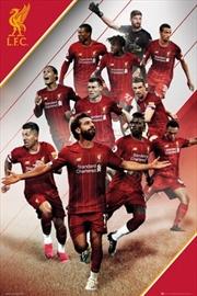 Liverpool Players | Merchandise