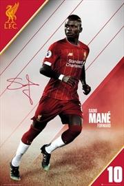 Liverpool Mane | Merchandise