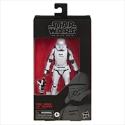 Star Wars The Black Series First Order Jet Trooper | Merchandise