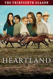 Heartland - Series 13 | DVD