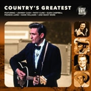 Country's Greatest | Vinyl