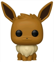 Pokemon - Eevee Pop! Vinyl [RS] | Pop Vinyl
